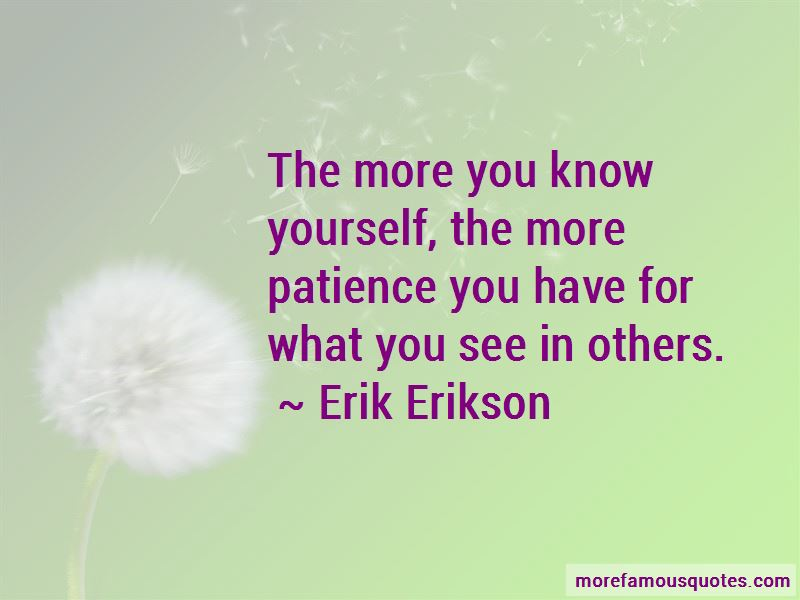 The More You Know Yourself Quotes Pictures 3