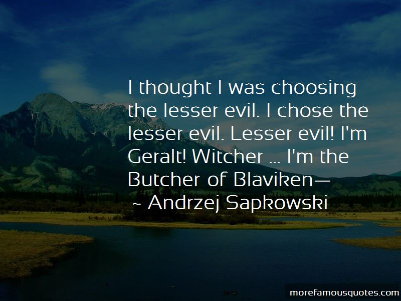 The Witcher 2 Geralt Quotes Pictures 3