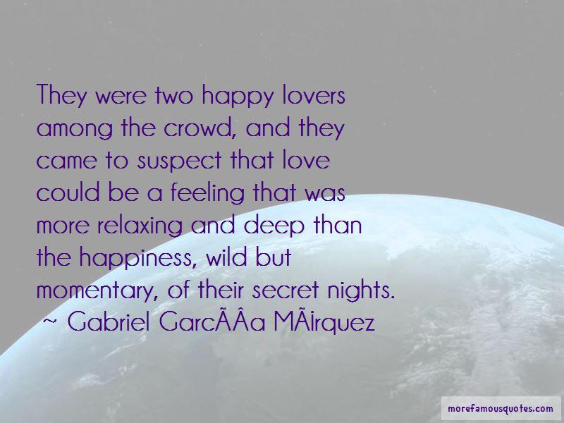 quotes about secret love
