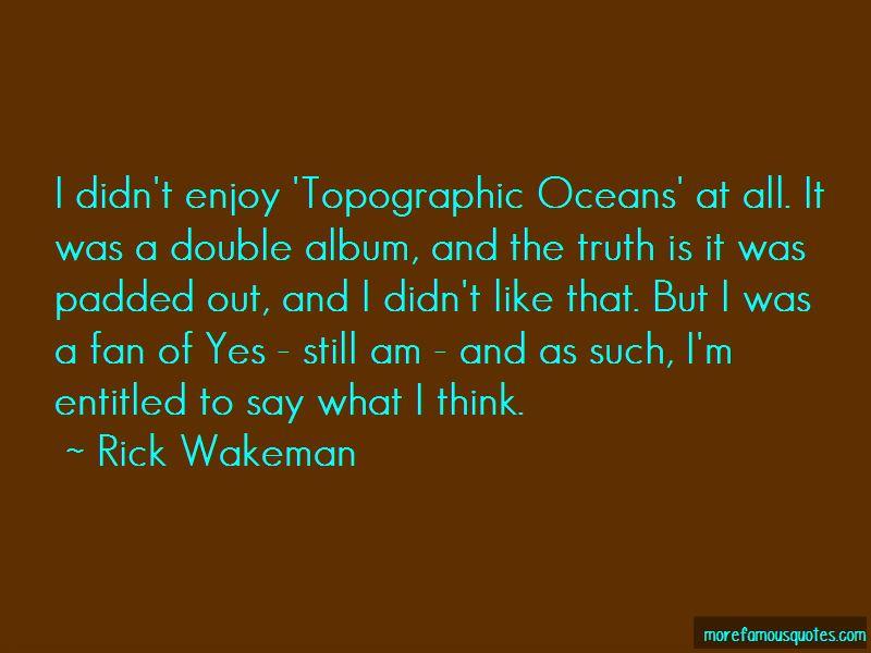 Topographic Quotes Pictures 4