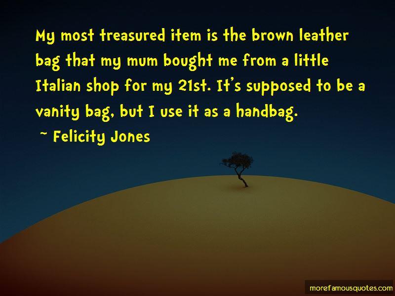 Treasured Item Quotes Pictures 2