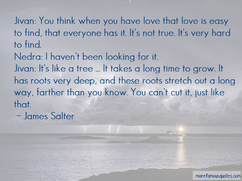 True Love Takes Time Quotes Pictures 2