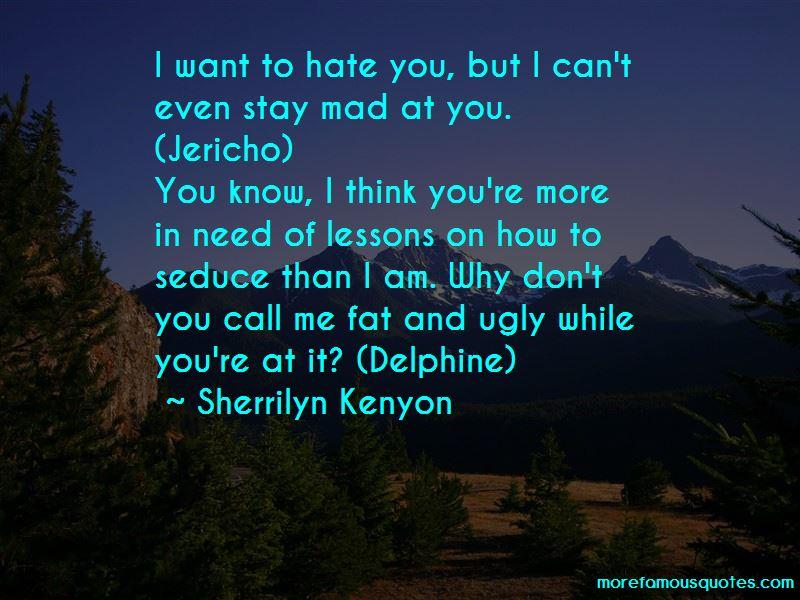 U Mad Quotes Pictures 3