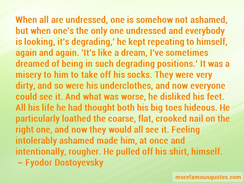 Undressed Quotes Pictures 4