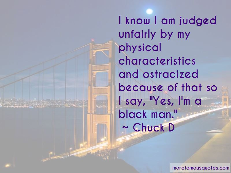 Unfairly Judged Quotes Pictures 4