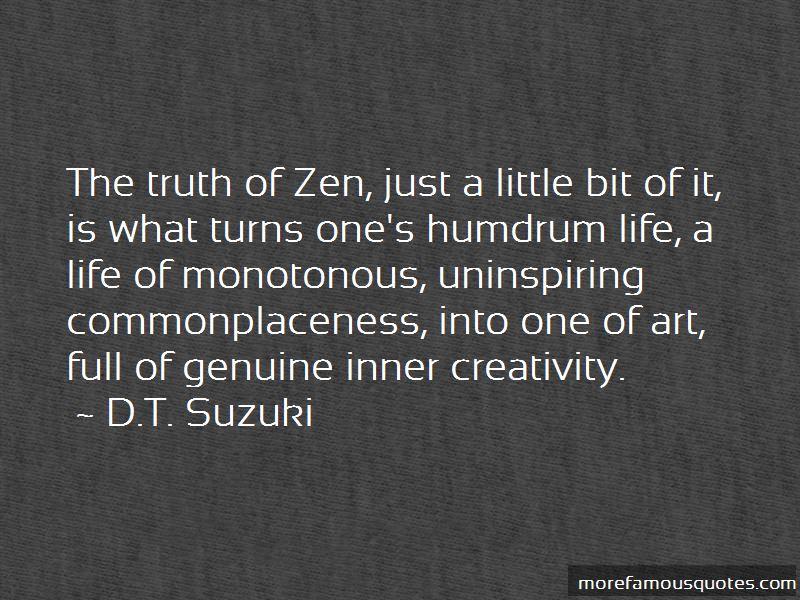 Uninspiring Quotes