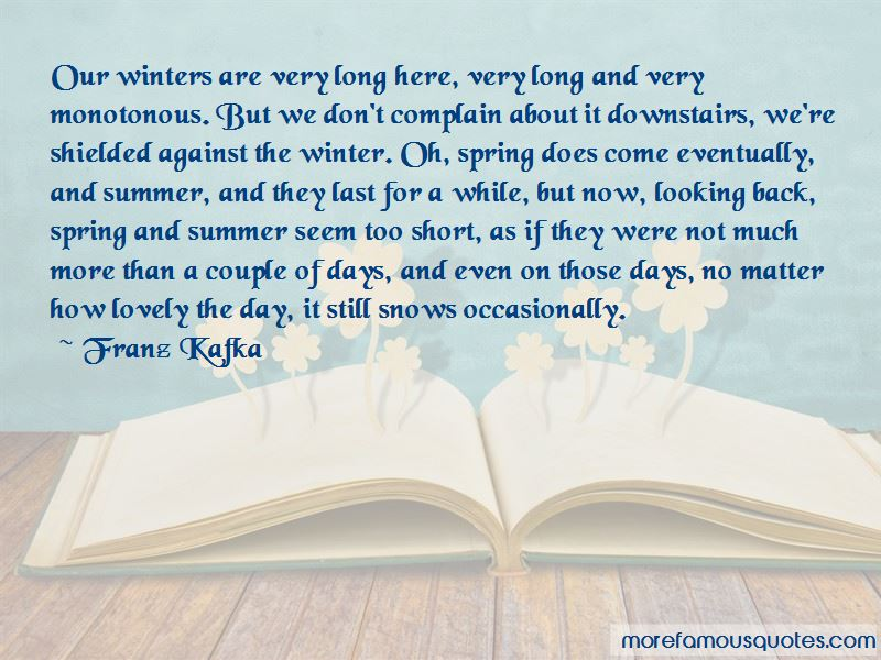 Very Short Lovely Quotes