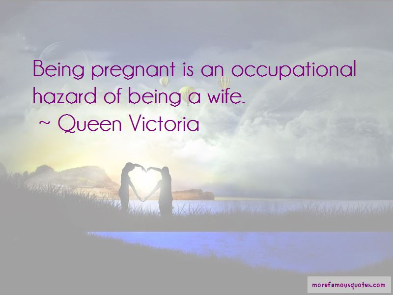 Wife Is Pregnant Quotes Pictures 4