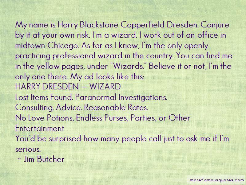 Wizard Oz Quotes