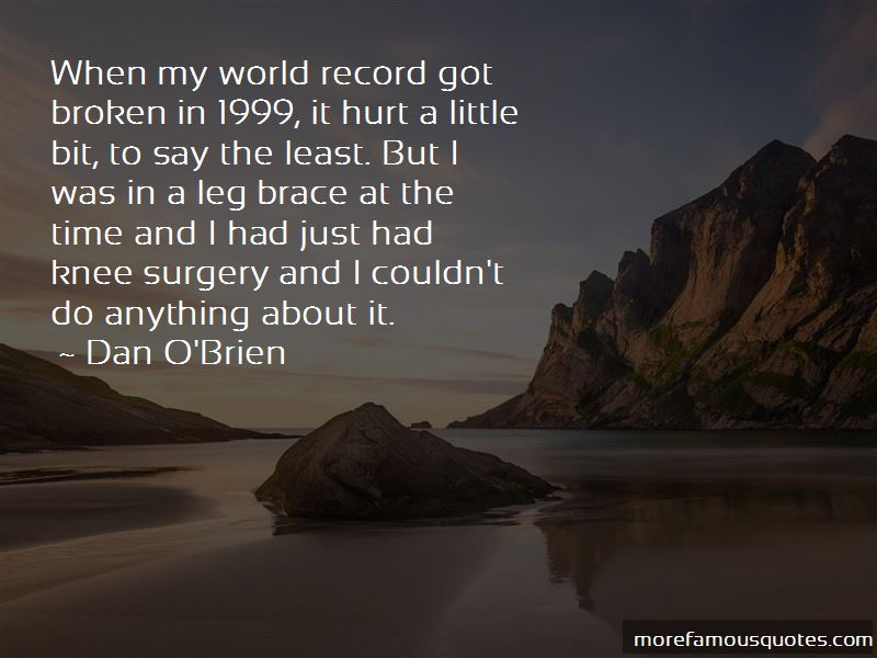 World Record Quotes