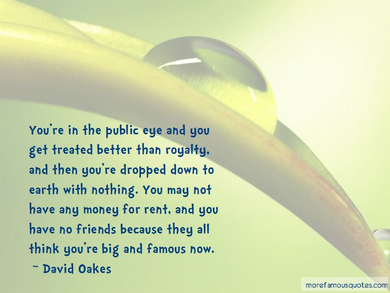 You Have No Friends Quotes Pictures 2