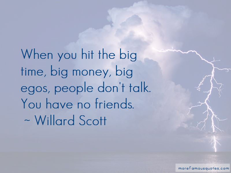 You Have No Friends Quotes Pictures 3