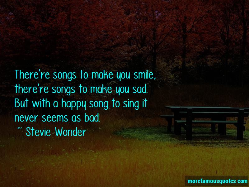 You Make Me Smile Happy Quotes Pictures 4
