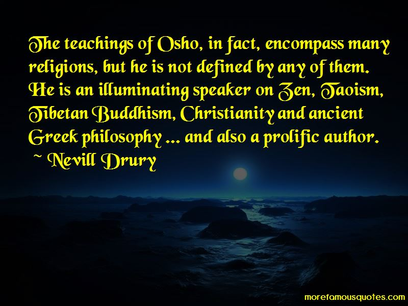 Zen Teachings Quotes Top 7 Quotes About Zen Teachings From