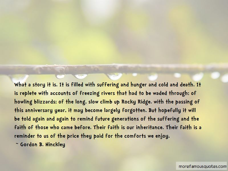 14 Year Death Anniversary Quotes: top 6 quotes about 14 Year ...