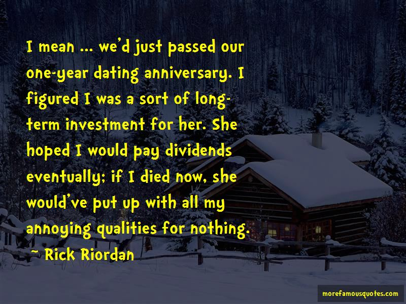 2 Year Dating Anniversary Quotes