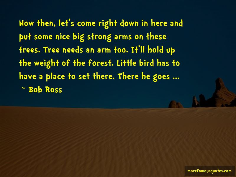 A Strong Right Arm Quotes Pictures 4