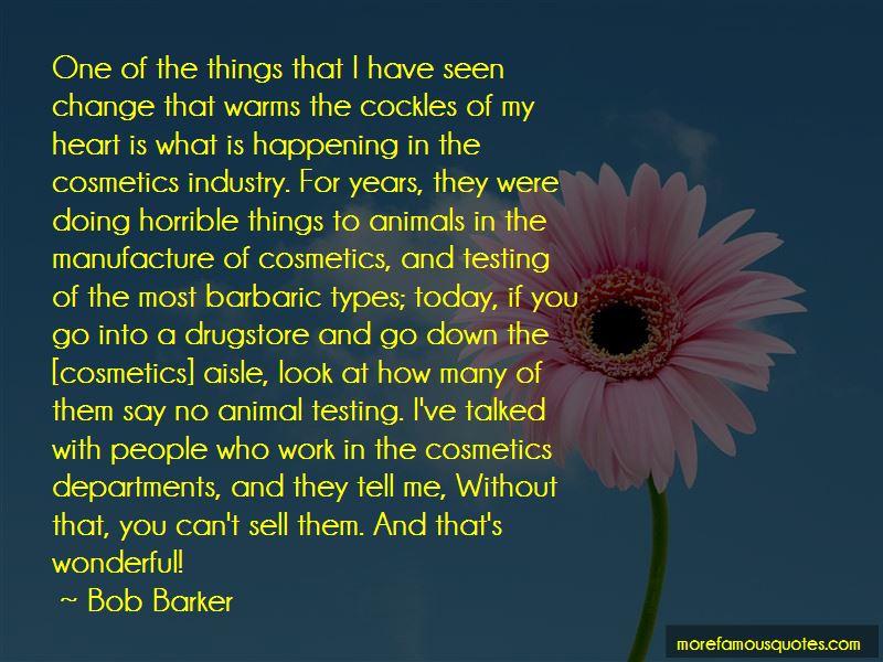 Animal Testing Cosmetics Quotes Pictures 2