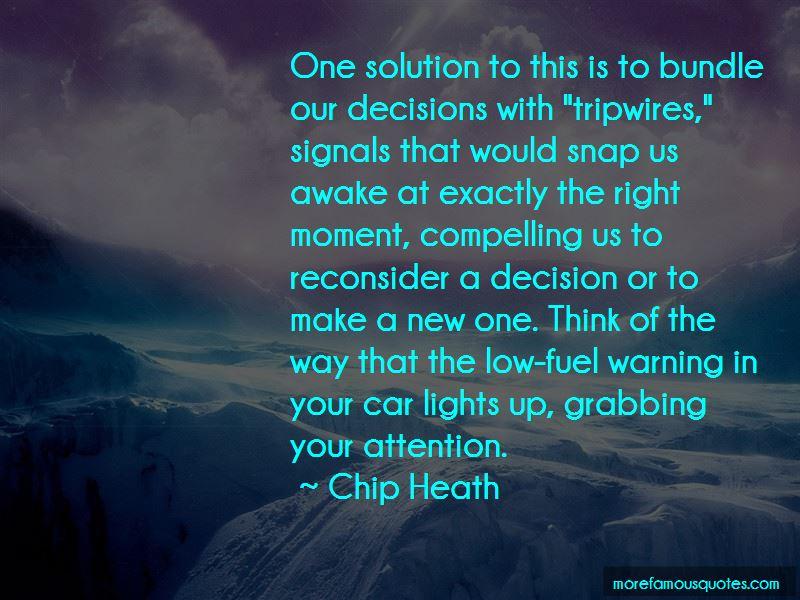Awake Moment Quotes