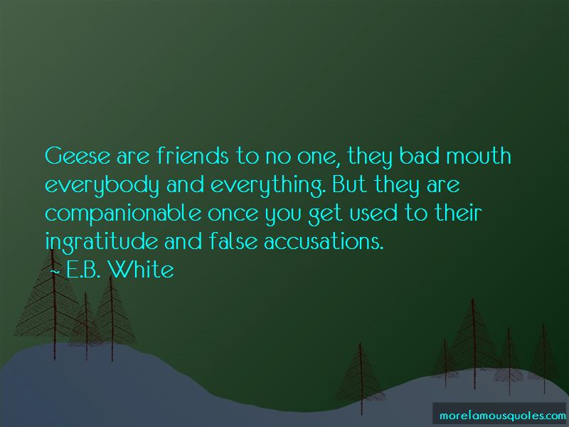 Bad Mouth Quotes Pictures 2