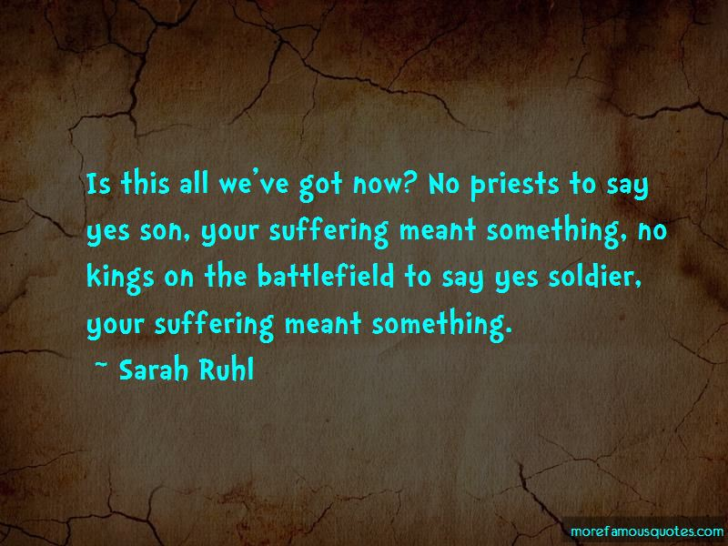 Battlefield 3 Soldier Quotes