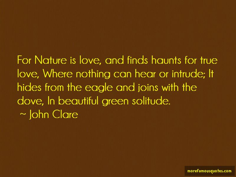 Beautiful Nature With Love Quotes Top 14 Quotes About Beautiful