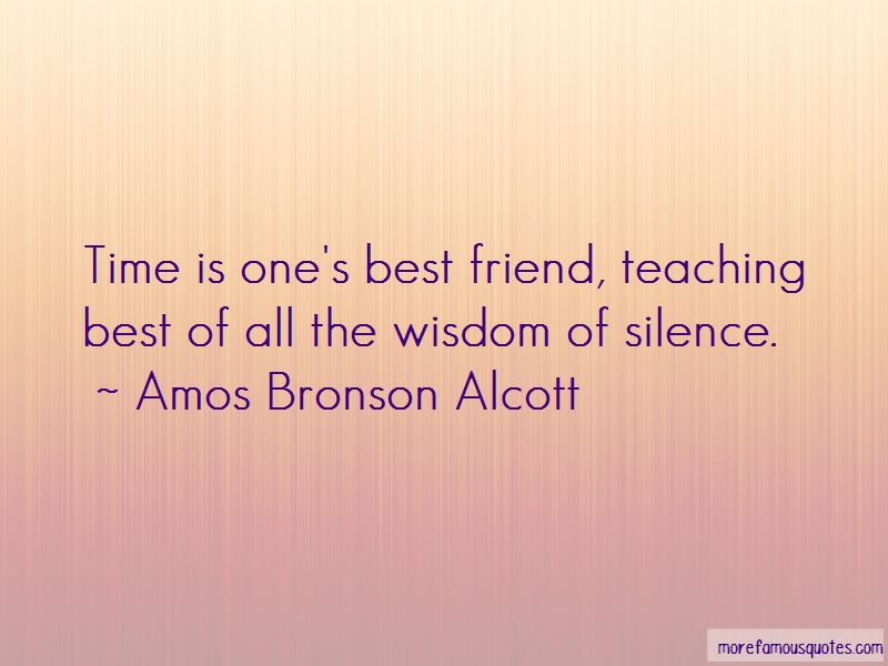 Best Friend Wisdom Quotes Pictures 3
