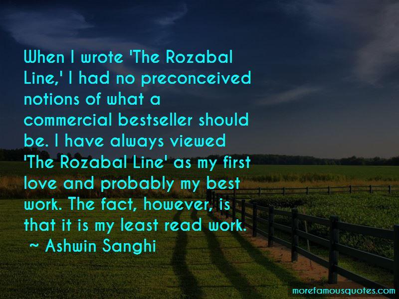 Best Love Line Quotes