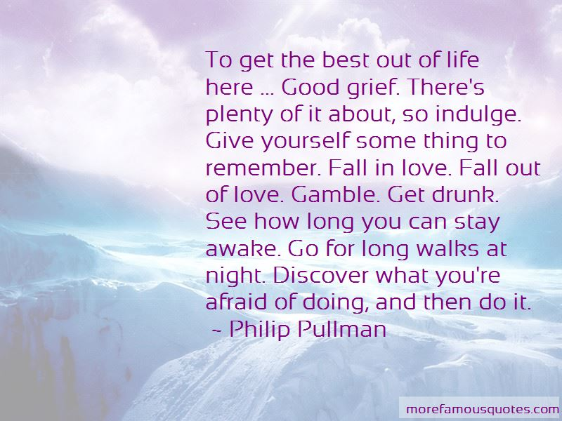 Best Out Of Life Quotes