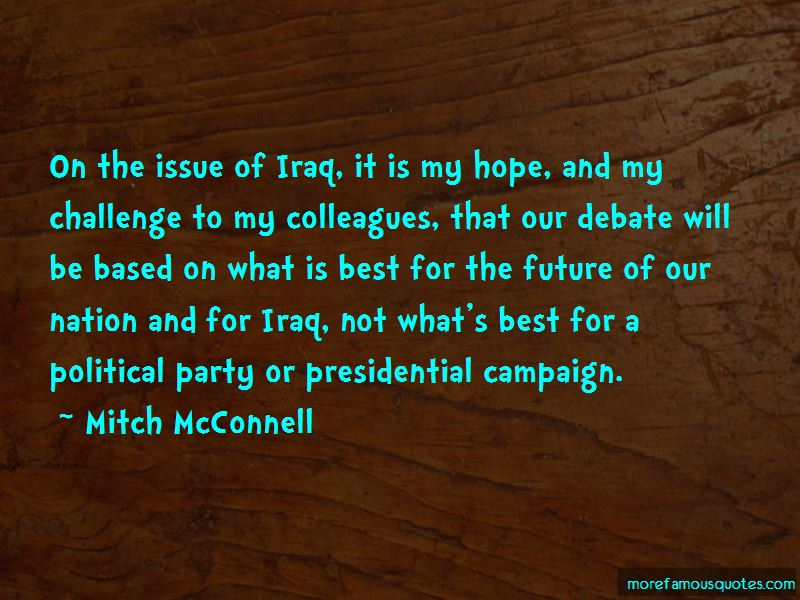 Best Political Campaign Quotes Pictures 4