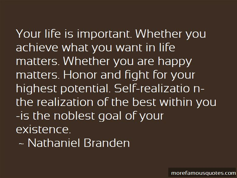 best self realization quotes top quotes about best self