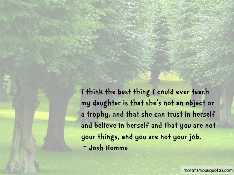 Best Trophy Quotes Pictures 3