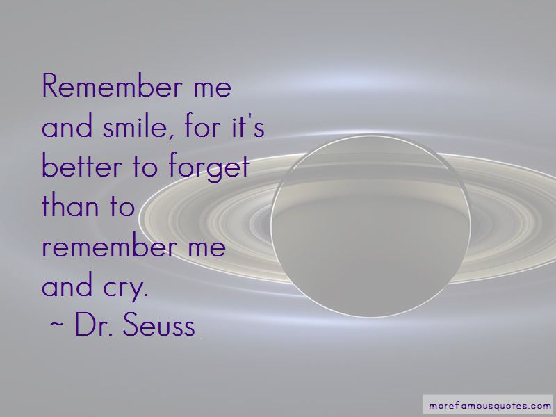 Better To Smile Quotes Pictures 2