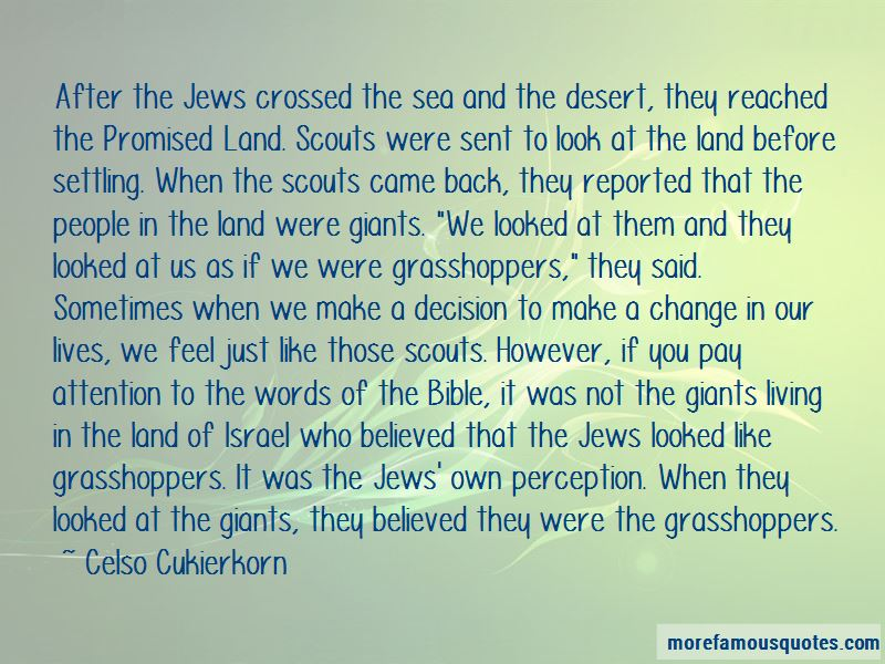 Bible Promised Land Quotes Pictures 2