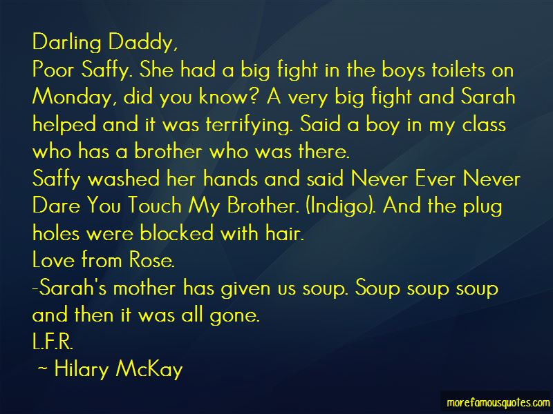 Big Daddy Love Quotes