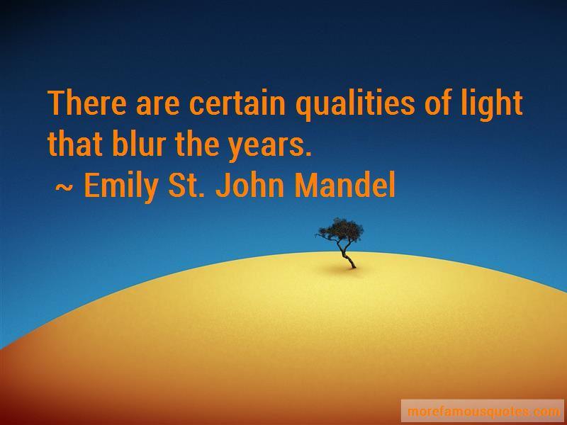 Blur Light Quotes Pictures 2