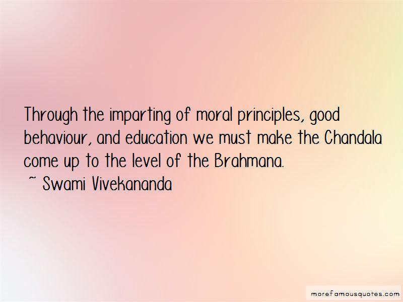 Brahmana Quotes