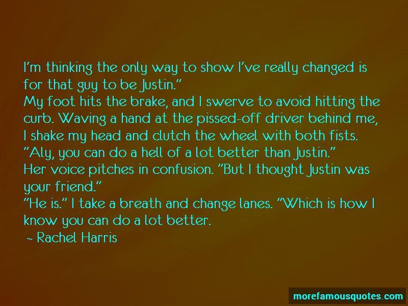 Brake Change Quotes