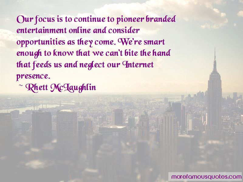 Branded Entertainment Quotes