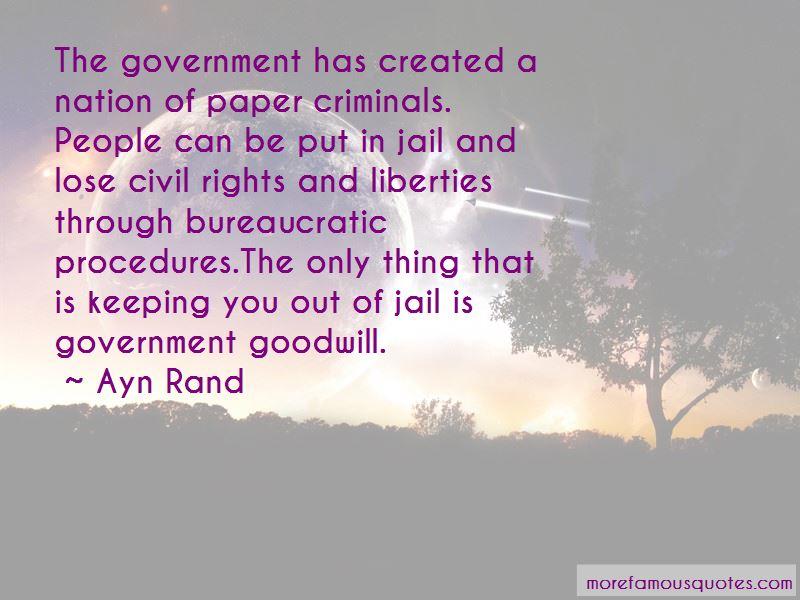 Bureaucratic Quotes Pictures 3