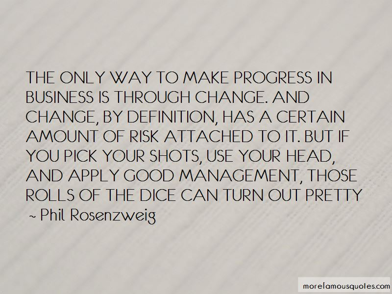 Business Change Management Quotes Pictures 3