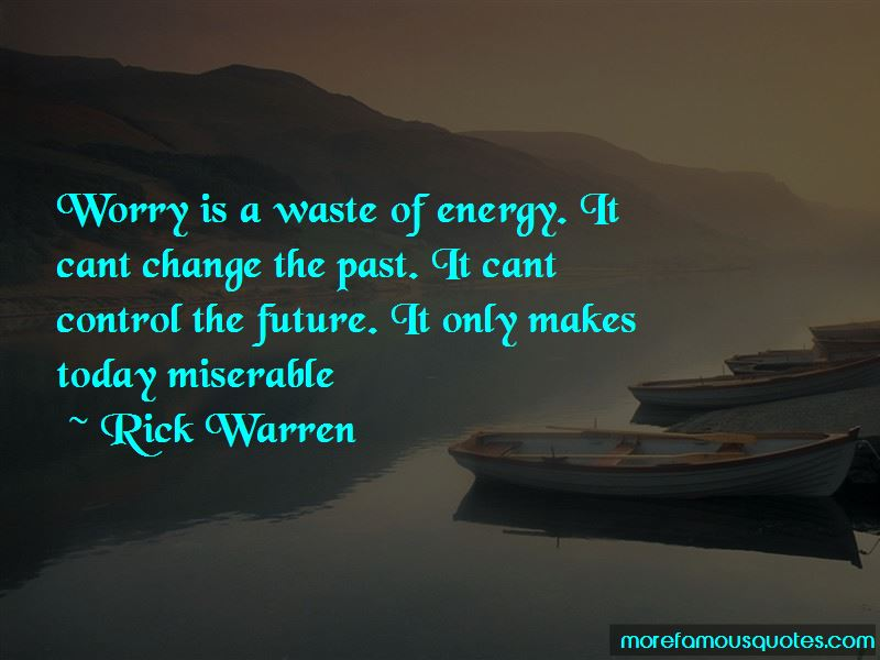 Can't Control The Future Quotes Pictures 2