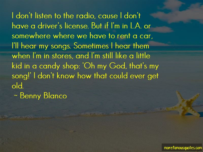 Car License Quotes Pictures 2