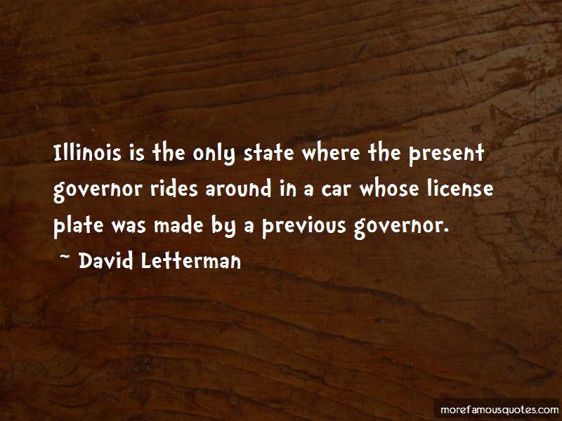 Car License Quotes