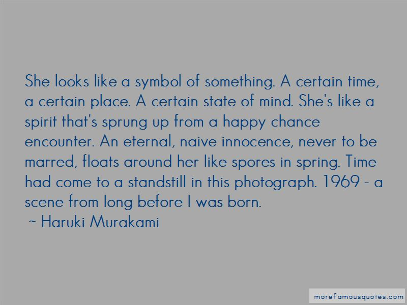 Chance Encounter Quotes Pictures 2