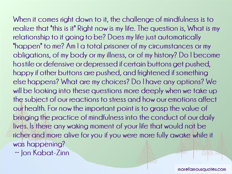 Circumstances And Choices Quotes Pictures 3