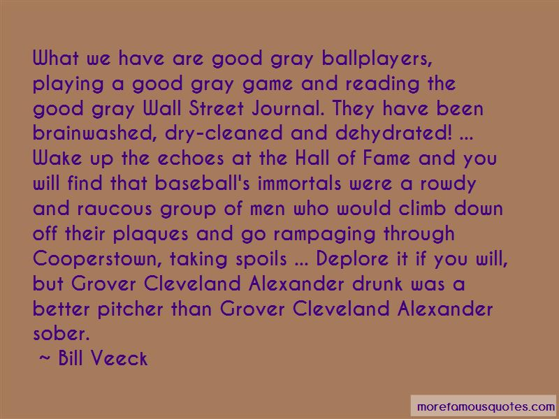 Cleveland Grover Quotes Pictures 4