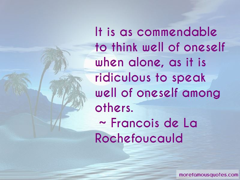 Commendable Quotes Pictures 2