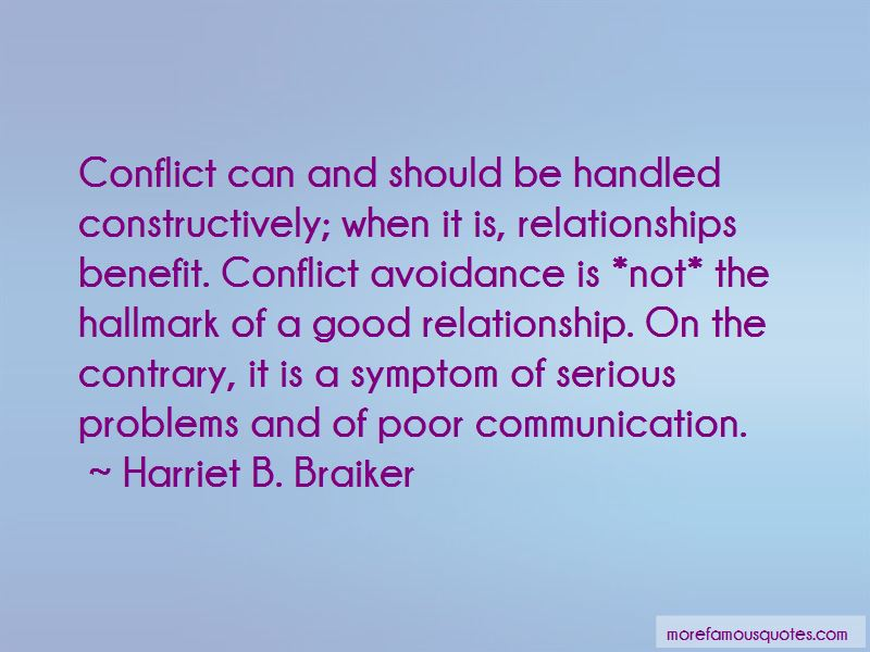 Communication Problems In Relationships Quotes