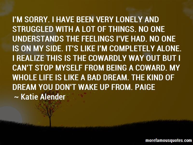 Completely Alone Quotes Pictures 2
